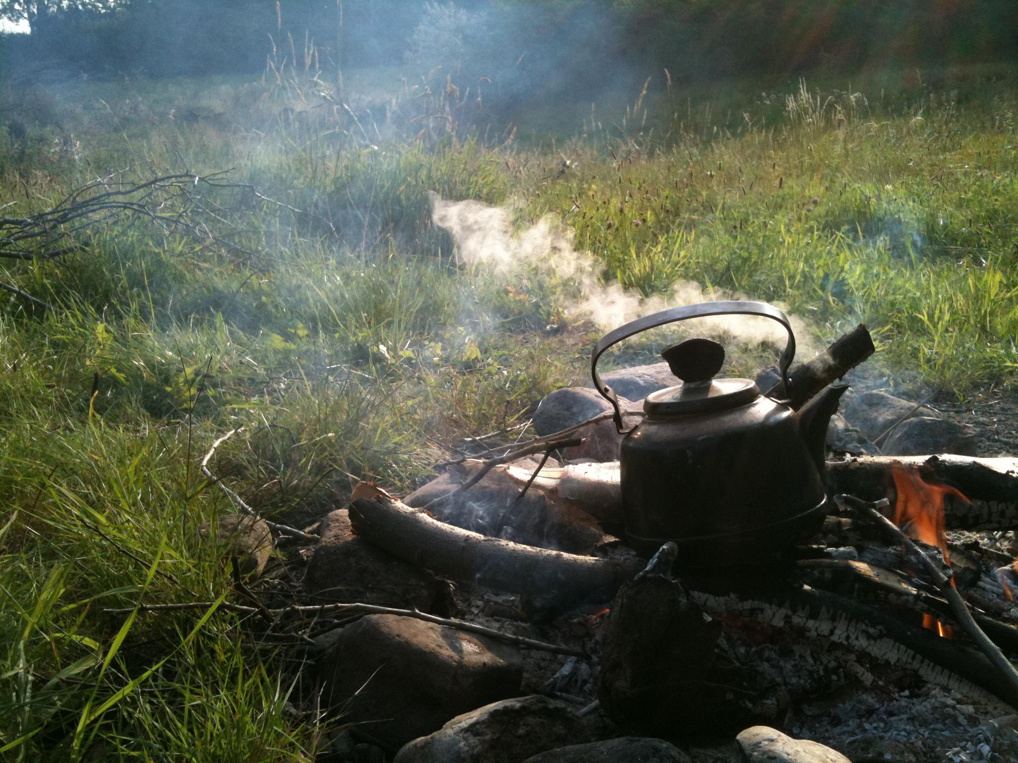 Kogekaffe over ilden vaerude.dk