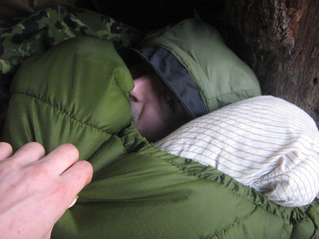 Gode tips til at sove godt udenfor vaerude.dk