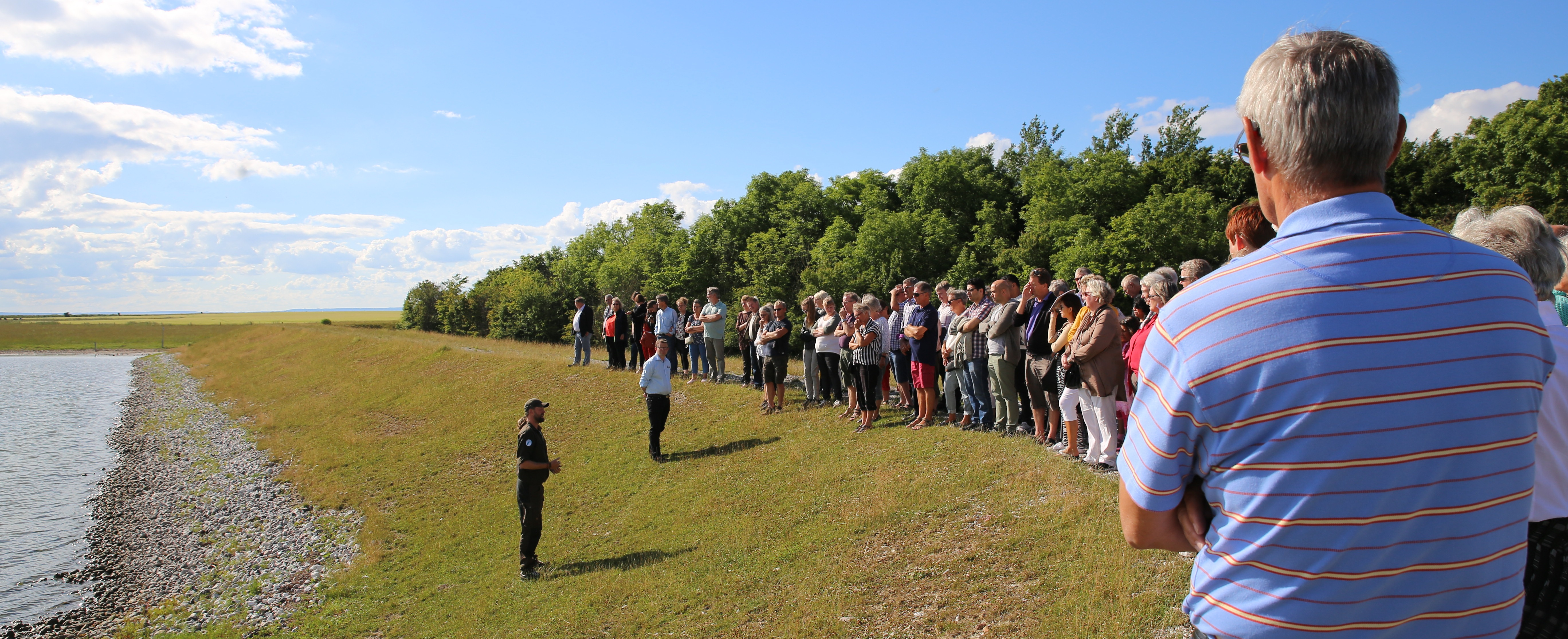 Naturvejledning, guidede ture og outdoor aktiviteter på Nordfyn for grupper og selskaber