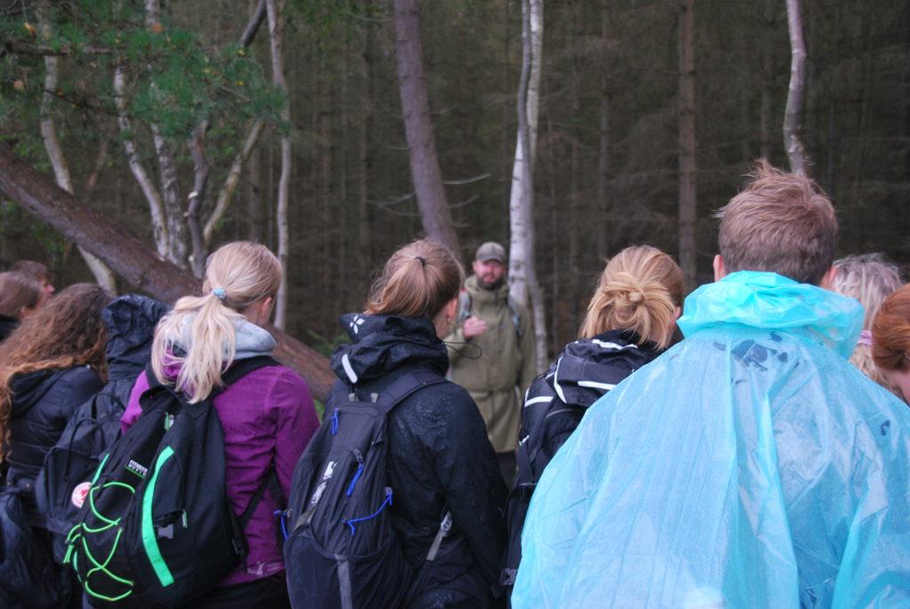 Guidede ture og aktiviteter på Nordfyn for grupper og selskaber